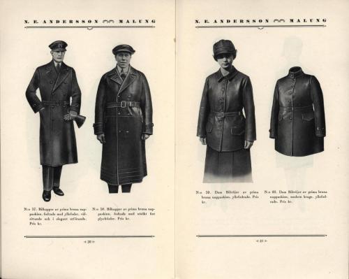 Katalog NE Andersson (PG) 12