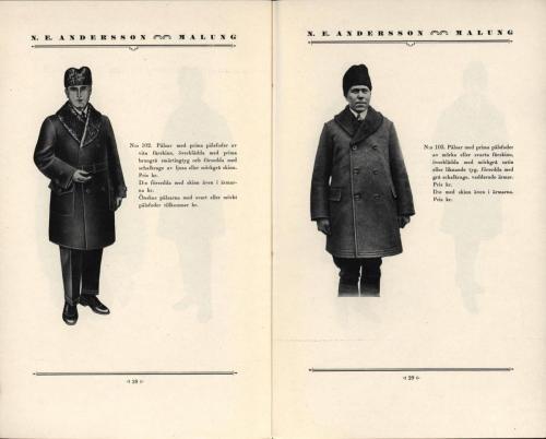 Katalog NE Andersson (PG) 17