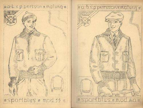 Katalog SP Persson 08