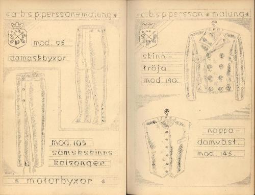 Katalog SP Persson 11