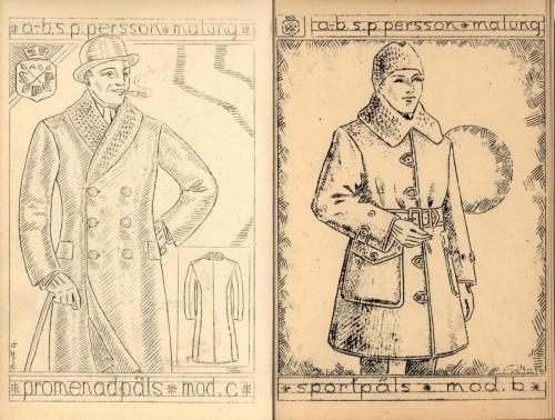Katalog SP Persson 14