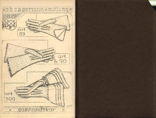 Katalog SP Persson 21