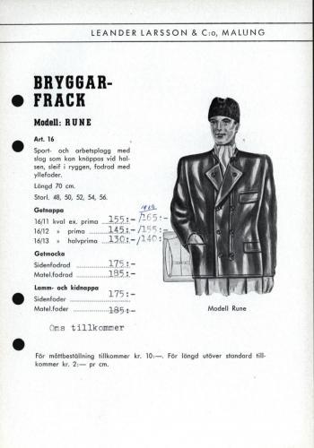 Lösblad 11