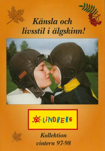 Lindberg 01