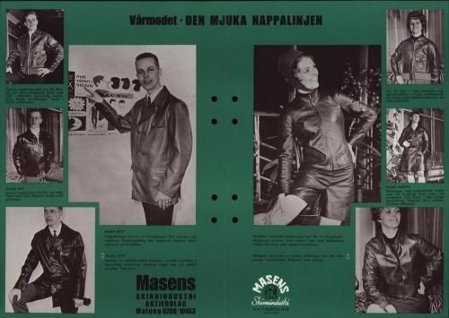 Masen 70tal grön 01