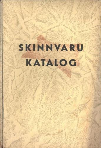 Nordisk skinnindustri 01