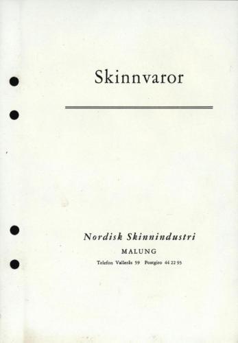 Nordisk skinnindustri 03