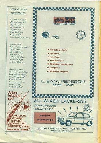 Skinnarspelsprogram 1970_08