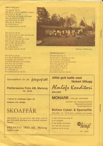Skinnarspelsprogram 1970_10