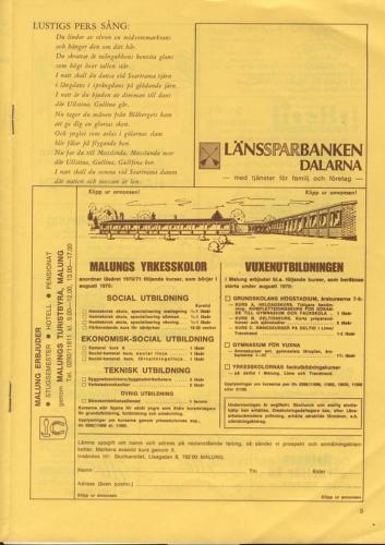 Skinnarspelsprogram 1970_11