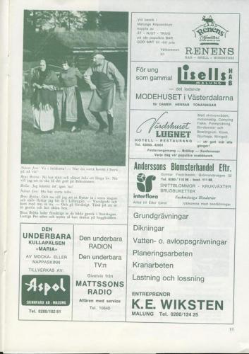 Skinnarspelsprogram 1972_03