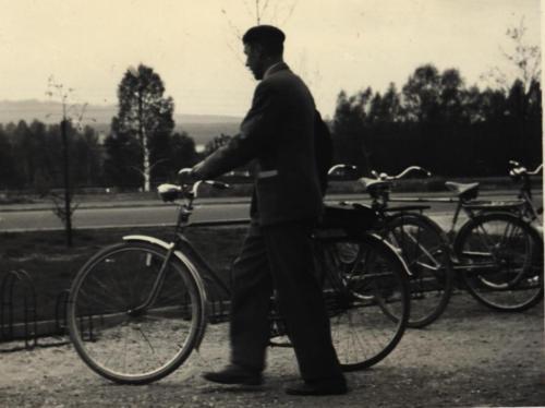 Skinnskolan 1955-56 bild01