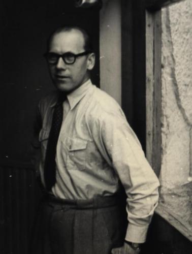 Skinnskolan 1955-56 bild03