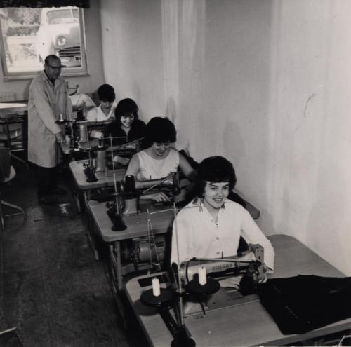Skinnskolan 1968 bild 01