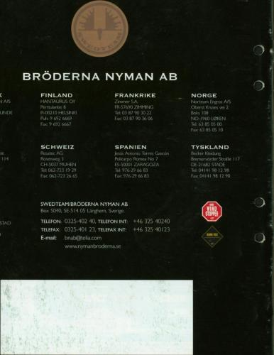 Swedteam 13