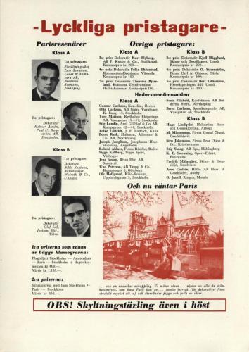 Tidningen Nytt i skinn 1958 blad 02