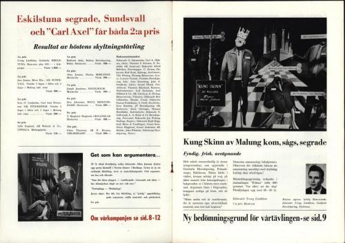 Tidningen Nytt i skinn 1959 blad 02