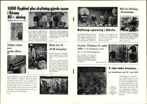 Tidningen Nytt i skinn 1959 blad 04