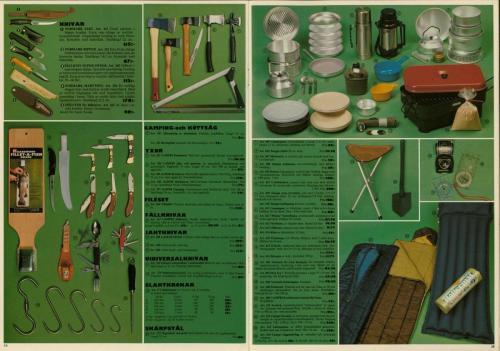 LEFA/ fritis-katalog 1985-86