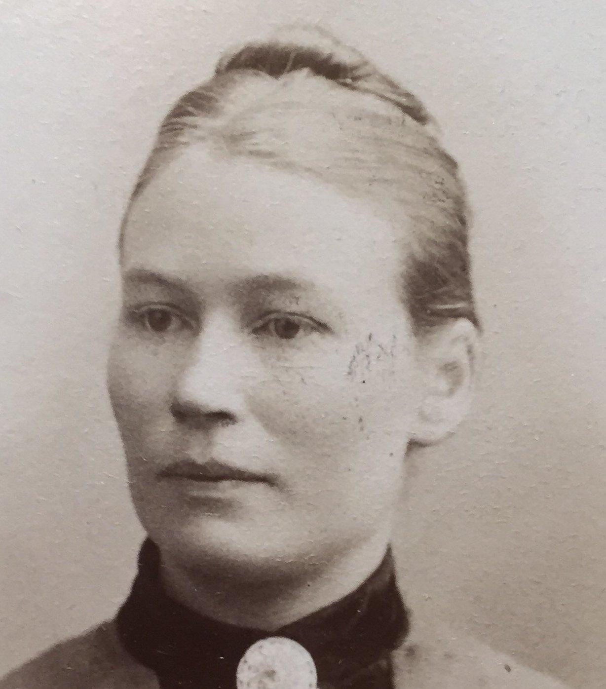 Åsper Karin Persson f1862
