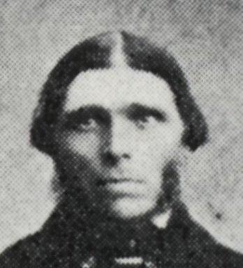 Öjes Hans Hansson f1823