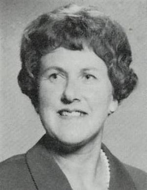 1967 Anna Ohlsson