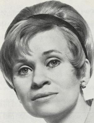1967 Busk Margit Jonsson