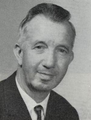1967 Göte Hultgren