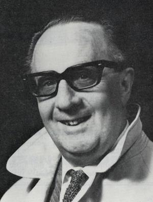 1967 George Thunstedt