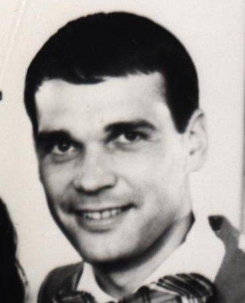 Alf Persson lärare skinnskolan