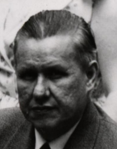 Bäcke Henry Nilsson f1900