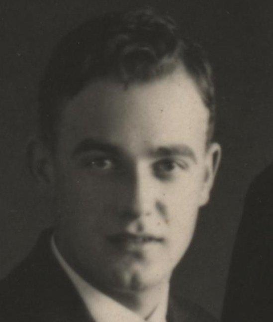Backa Gunnar Eriksson f1910