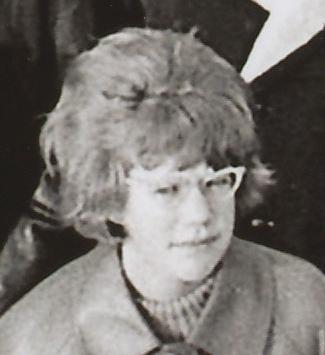 Barbro Eriksson