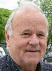 Bertil Elfström