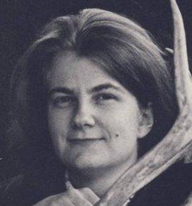 Birgitta Sundkvist f1963