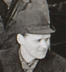 Erik Lissman