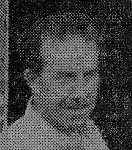 Gösta Bevring f1922