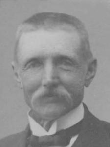 Gösta Lars Hansson