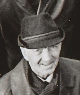 Gösta Verner Larsson f1900