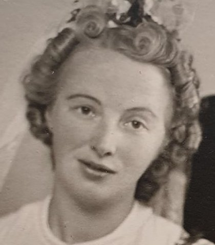 Gerda Jonsson f1918