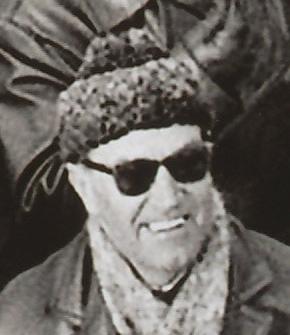 Gunnar Lissdaniels