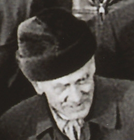 Hampus Lars Eriksson