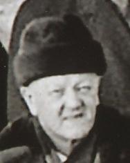 Helmer Hedgren