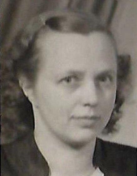 Hol Alfhild Larsson f1919