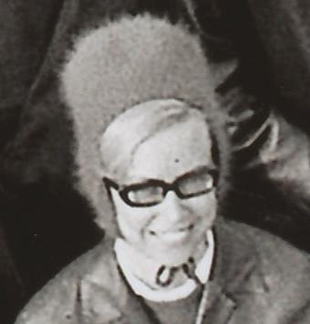 Ing-Britt Larsson