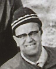 Ingvar Hallsjö