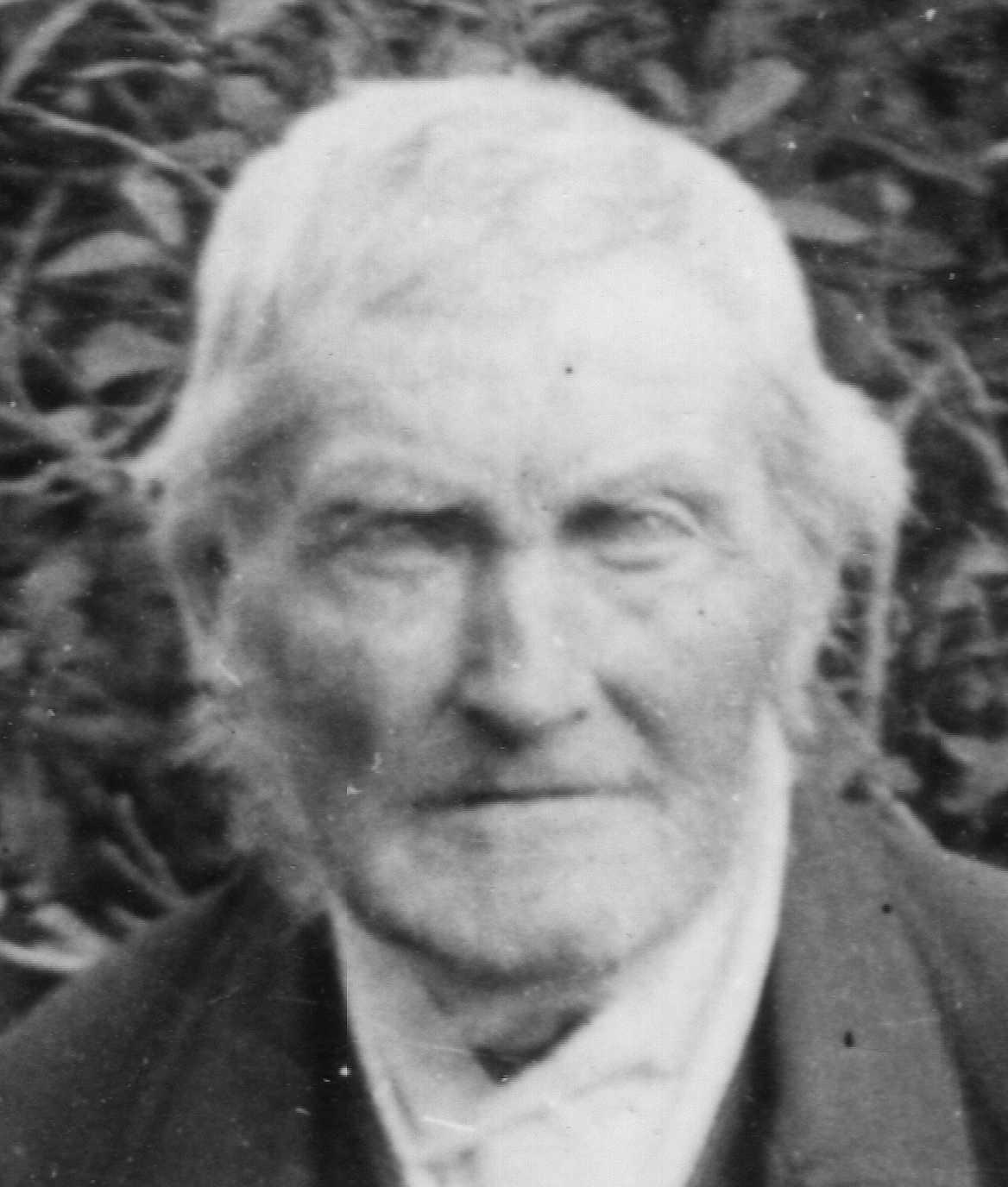 Jers Jonas Ersson f1838