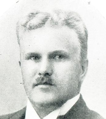 Joh Hallsjö f1888