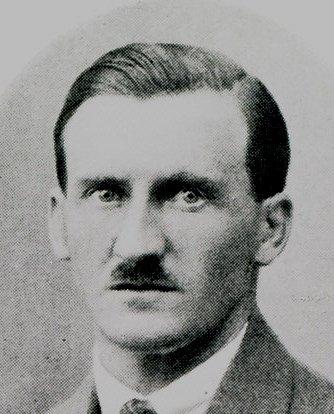 Johan Eson Hols f1887