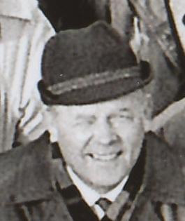 John Hampus